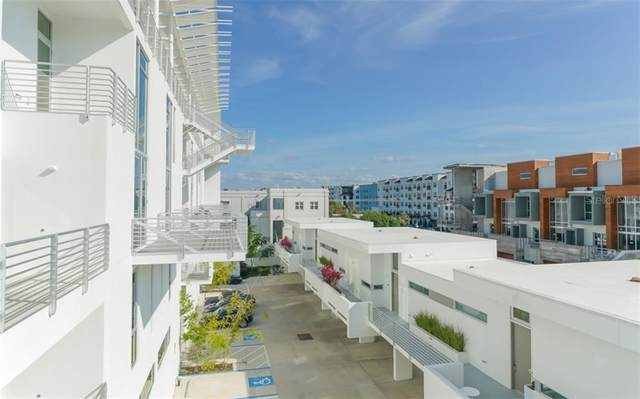 1350 5TH STREET #306, Sarasota, FL 34236 (MLS #A4467193) :: Visionary Properties Inc