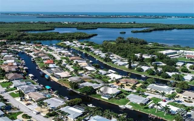 4811 Bimini Drive, Bradenton, FL 34210 (MLS #A4467199) :: Your Florida House Team