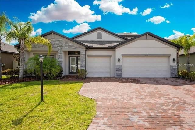 855 129TH Street NE, Bradenton, FL 34212 (MLS #A4467206) :: Baird Realty Group