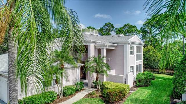 5674 Sheffield Greene Circle #74, Sarasota, FL 34235 (MLS #A4467231) :: Florida Real Estate Sellers at Keller Williams Realty