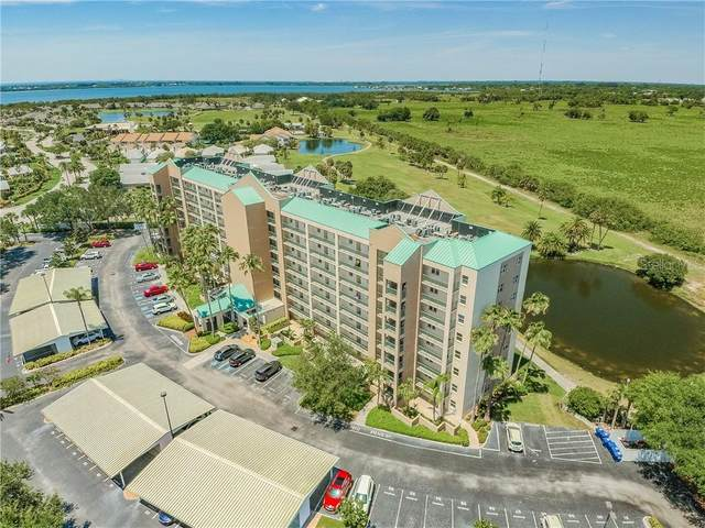 2320 Terra Ceia Bay Boulevard #305, Palmetto, FL 34221 (MLS #A4467238) :: Premium Properties Real Estate Services