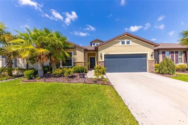 16323 Treasure Point Drive, Wimauma, FL 33598 (MLS #A4467267) :: Team Bohannon Keller Williams, Tampa Properties