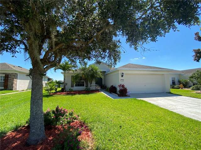 5018 98TH Avenue E, Parrish, FL 34219 (MLS #A4467276) :: The Figueroa Team