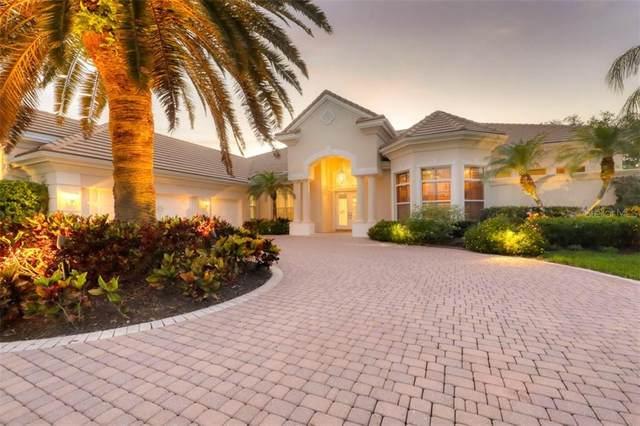 2875 Alex Mckay Place, Sarasota, FL 34240 (MLS #A4467351) :: Team Bohannon Keller Williams, Tampa Properties