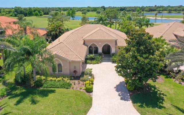 7018 Vilamoura Place, Lakewood Ranch, FL 34202 (MLS #A4467352) :: Burwell Real Estate