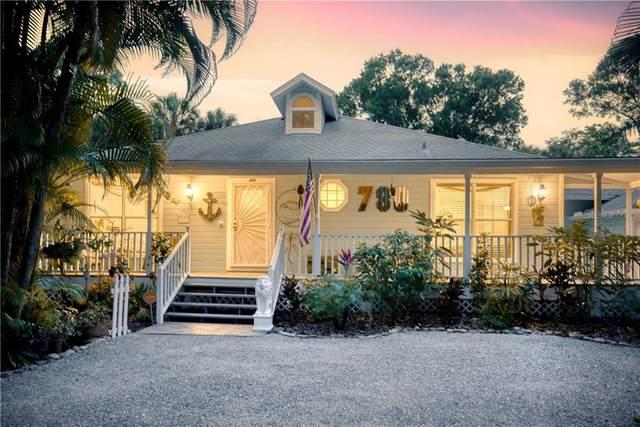 780 Rellim Lane, Sarasota, FL 34232 (MLS #A4467355) :: Florida Real Estate Sellers at Keller Williams Realty