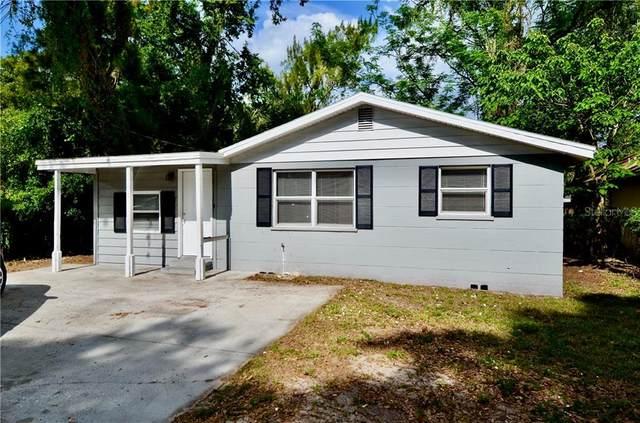 9411 N 13TH Street, Tampa, FL 33612 (MLS #A4467398) :: The Light Team