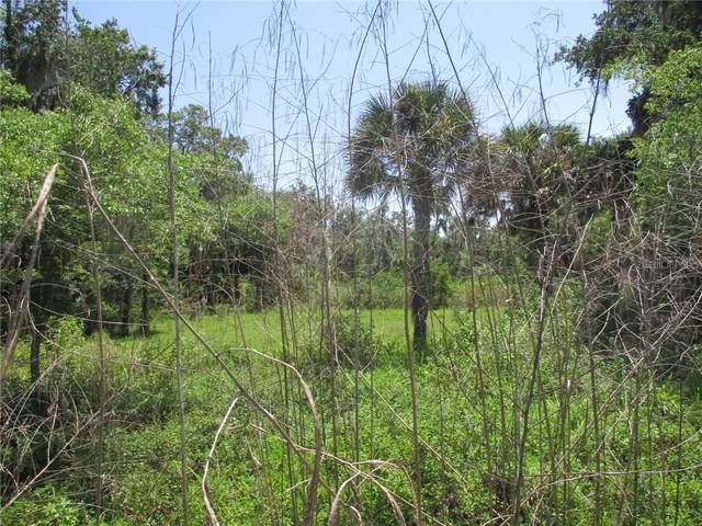 Walden Pond Drive, Sarasota, FL 34240 (MLS #A4467449) :: Lockhart & Walseth Team, Realtors