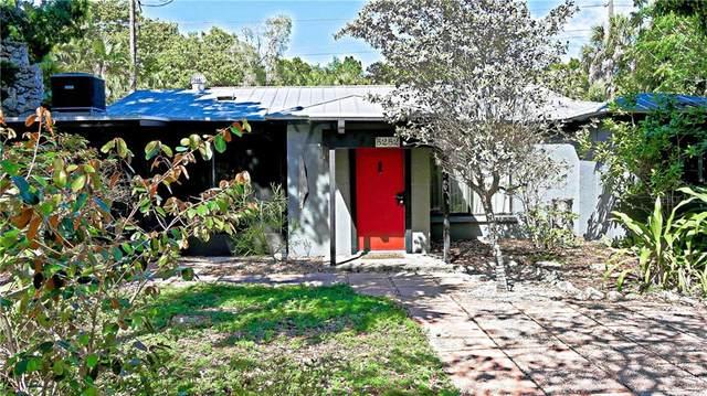 5252 Winding Way, Siesta Key, FL 34242 (MLS #A4467459) :: Lockhart & Walseth Team, Realtors