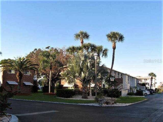 5941 Todd Street D32, Bradenton, FL 34207 (MLS #A4467460) :: The Figueroa Team
