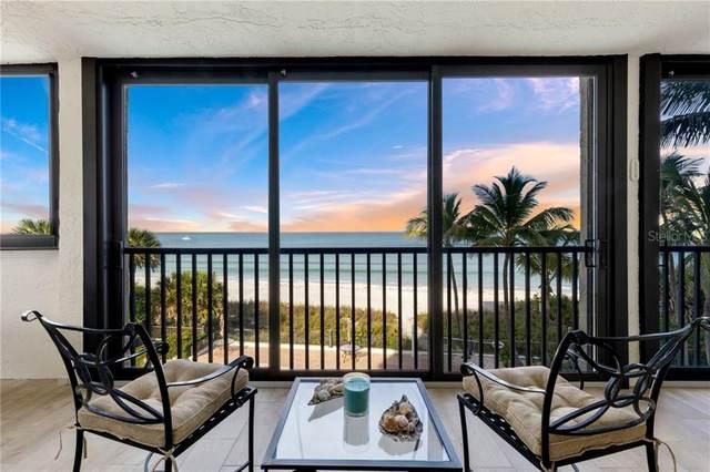 1100 Benjamin Franklin Drive #303, Sarasota, FL 34236 (MLS #A4467467) :: Prestige Home Realty