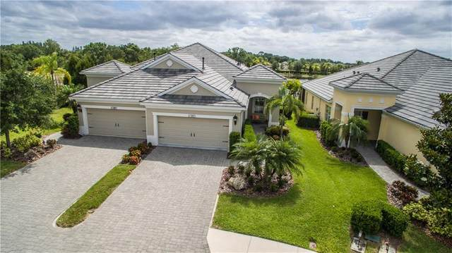 1811 Lake George Cove, Bradenton, FL 34211 (MLS #A4467487) :: Gate Arty & the Group - Keller Williams Realty Smart