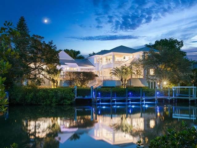 5132 Jungle Plum Road, Sarasota, FL 34242 (MLS #A4467489) :: Keller Williams on the Water/Sarasota