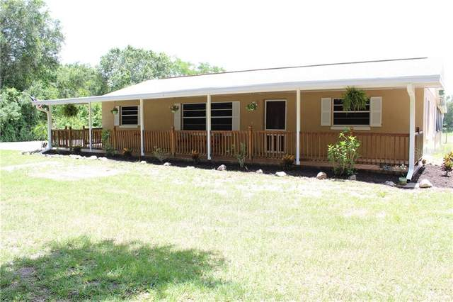 2511 NW Little Avenue, Arcadia, FL 34266 (MLS #A4467491) :: CENTURY 21 OneBlue