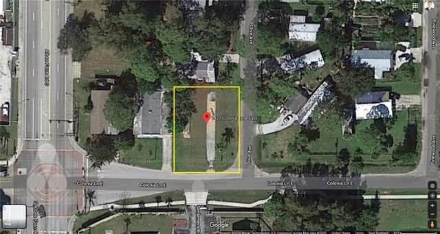 1427 Colonia Lane E, Nokomis, FL 34275 (MLS #A4467497) :: Cartwright Realty