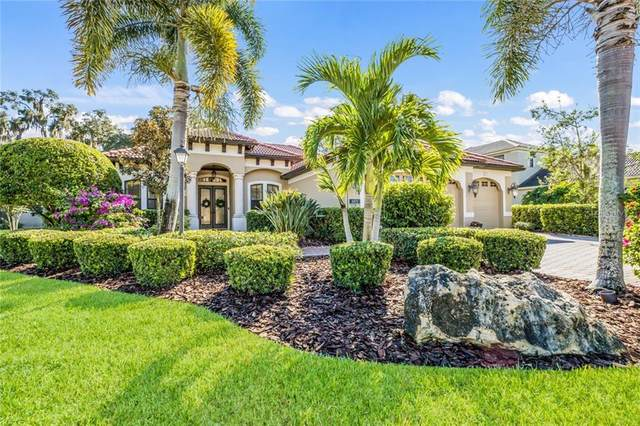4577 Tuscana Drive, Sarasota, FL 34241 (MLS #A4467509) :: Sarasota Home Specialists
