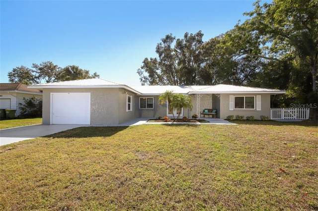 2060 Sunnyside Place, Sarasota, FL 34239 (MLS #A4467512) :: The Duncan Duo Team