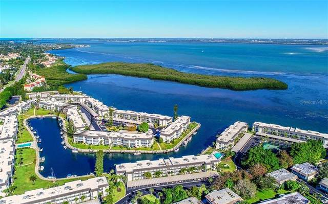 4390 Exeter Drive #202, Longboat Key, FL 34228 (MLS #A4467516) :: Medway Realty