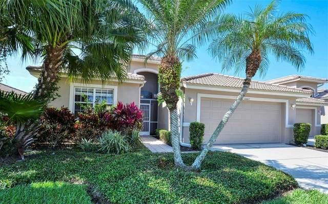 4467 Samoset Drive, Sarasota, FL 34241 (MLS #A4467520) :: The Duncan Duo Team