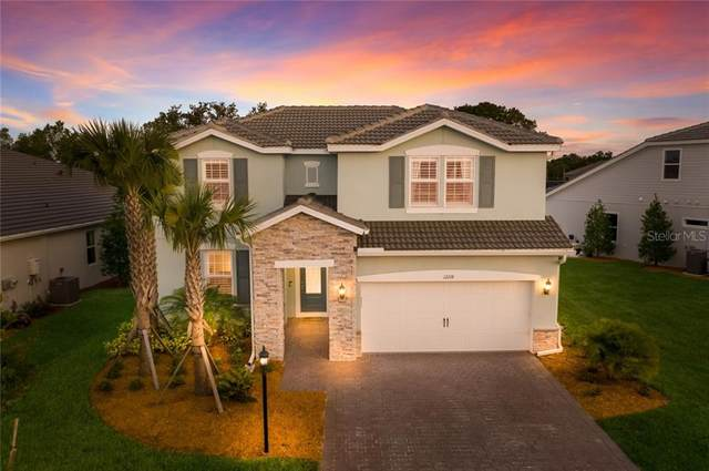 12218 Cranston Way, Lakewood Ranch, FL 34211 (MLS #A4467526) :: Medway Realty