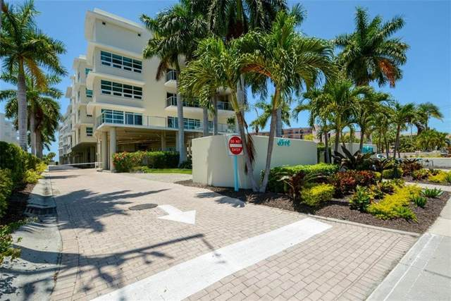6512 Midnight Pass Road #407, Sarasota, FL 34242 (MLS #A4467534) :: Mark and Joni Coulter | Better Homes and Gardens