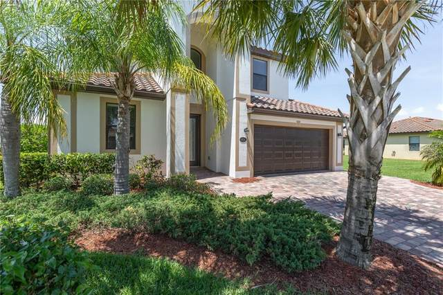 6914 Quiet Creek Drive, Bradenton, FL 34212 (MLS #A4467547) :: Griffin Group