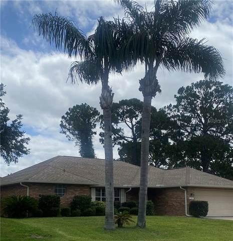 1003 W Gaucho Circle, Deltona, FL 32725 (MLS #A4467555) :: The Duncan Duo Team