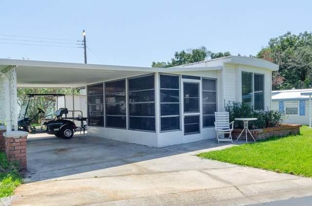3323 Eileen Drive, Ellenton, FL 34222 (MLS #A4467558) :: Medway Realty