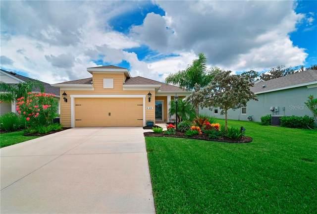 4138 Deep Creek Terrace, Parrish, FL 34219 (MLS #A4467566) :: EXIT King Realty