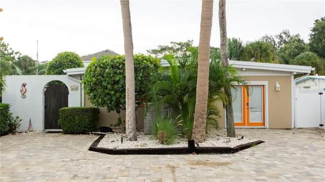 635 Avenida Del Norte, Sarasota, FL 34242 (MLS #A4467569) :: Delta Realty Int