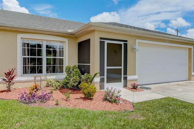 2314 Irondale Road, North Port, FL 34287 (MLS #A4467589) :: Premier Home Experts