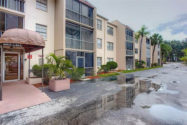 519 Albee Farm Road #306, Venice, FL 34285 (MLS #A4467590) :: Cartwright Realty