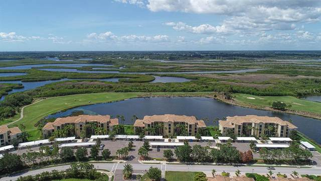 7803 Grand Estuary Trail #305, Bradenton, FL 34212 (MLS #A4467591) :: Griffin Group
