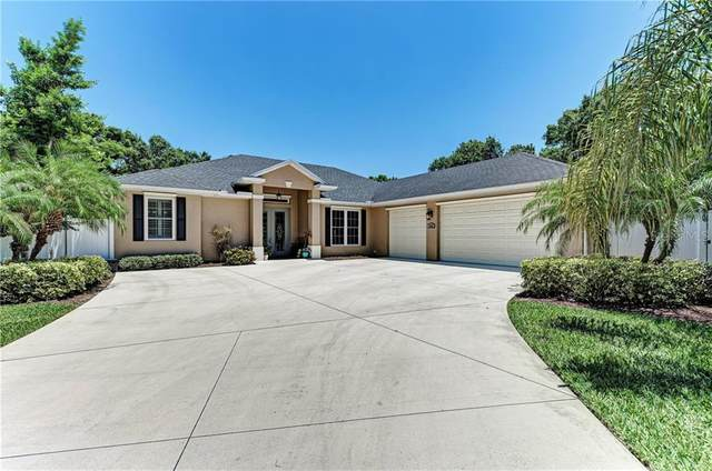 1233 92ND Street NW, Bradenton, FL 34209 (MLS #A4467594) :: Griffin Group