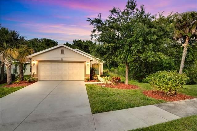 5806 Oak Mill Terrace, Palmetto, FL 34221 (MLS #A4467610) :: Burwell Real Estate