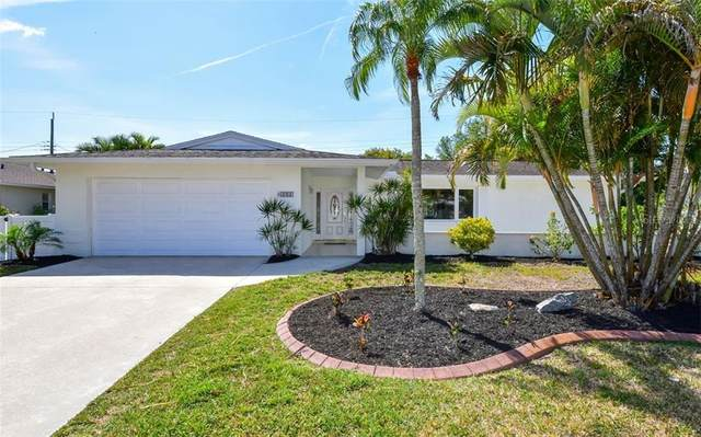 6747 Keystone Drive, Sarasota, FL 34231 (MLS #A4467611) :: Homepride Realty Services