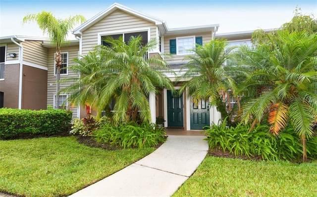 7428 Vista Way #106, Bradenton, FL 34202 (MLS #A4467629) :: Burwell Real Estate
