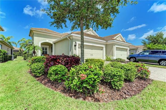 5035 Maymont Park Circle, Bradenton, FL 34203 (MLS #A4467637) :: The Figueroa Team