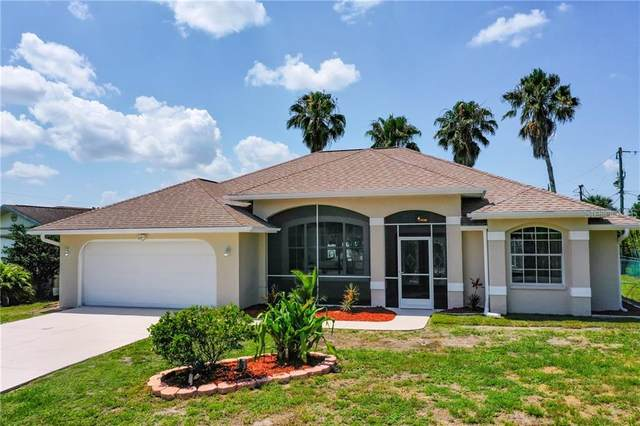 7531 Perennial Road, North Port, FL 34291 (MLS #A4467642) :: Premier Home Experts