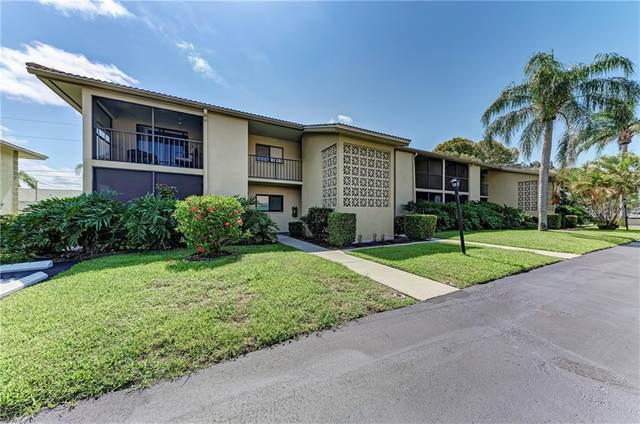 2415 Bayshore Gardens Parkway #6, Bradenton, FL 34207 (MLS #A4467643) :: Team Bohannon Keller Williams, Tampa Properties