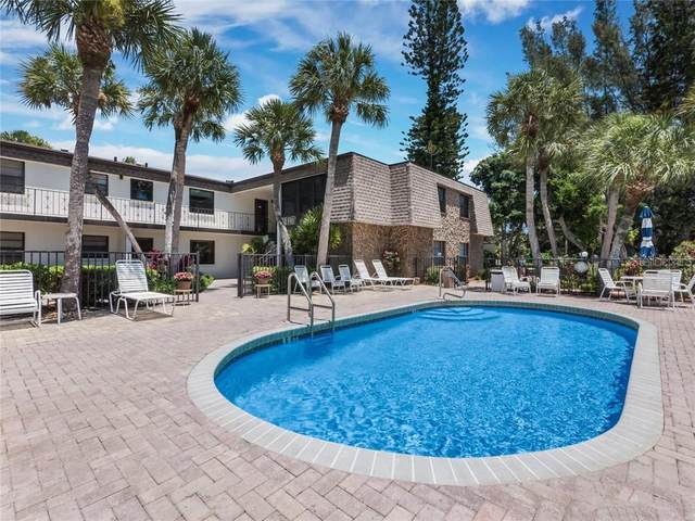 5230 Gulf Of Mexico Drive #204, Longboat Key, FL 34228 (MLS #A4467664) :: Team Buky