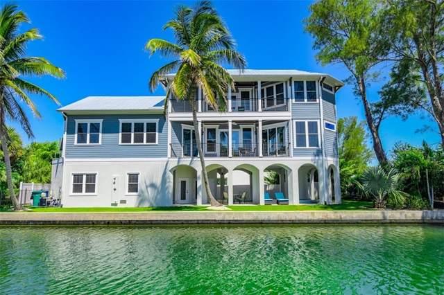 113 N Bay Boulevard, Anna Maria, FL 34216 (MLS #A4467679) :: Team Buky