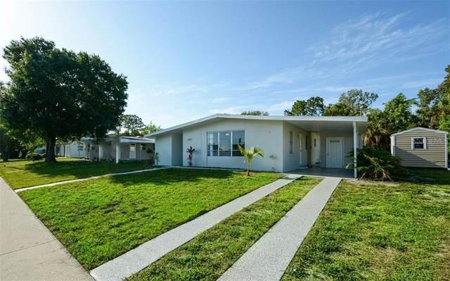 21857 Felton Avenue, Port Charlotte, FL 33952 (MLS #A4467683) :: Prestige Home Realty