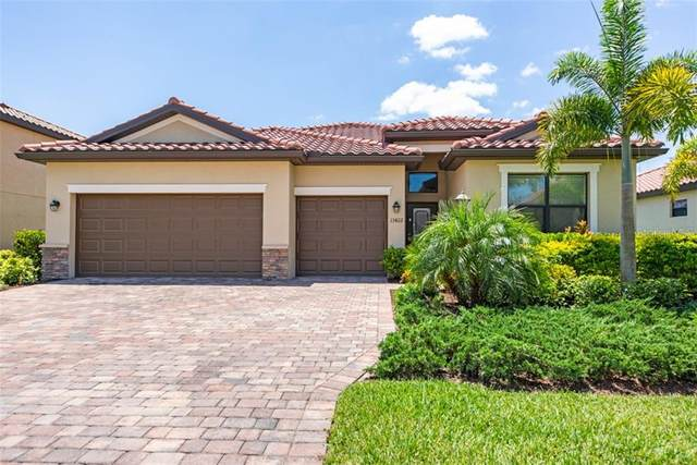 13422 Saw Palm Creek Trail, Lakewood Ranch, FL 34211 (MLS #A4467686) :: Keller Williams on the Water/Sarasota