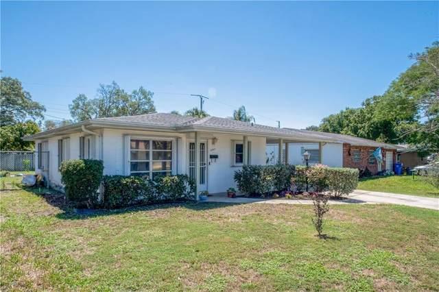 2207 21ST Street W, Bradenton, FL 34205 (MLS #A4467687) :: Team Bohannon Keller Williams, Tampa Properties