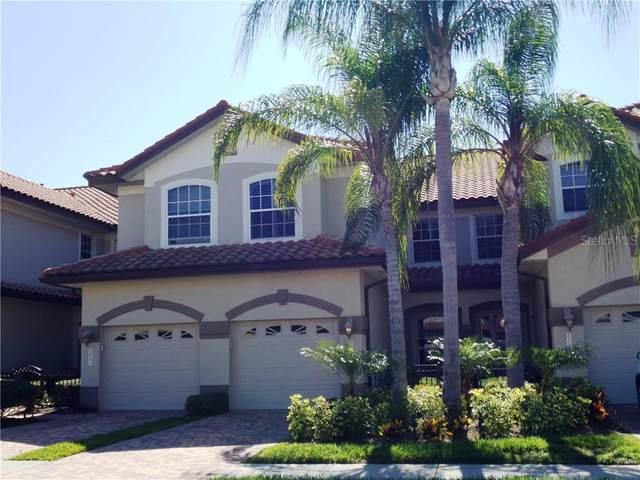 8225 Miramar Way #103, Lakewood Ranch, FL 34202 (MLS #A4467705) :: The Brenda Wade Team