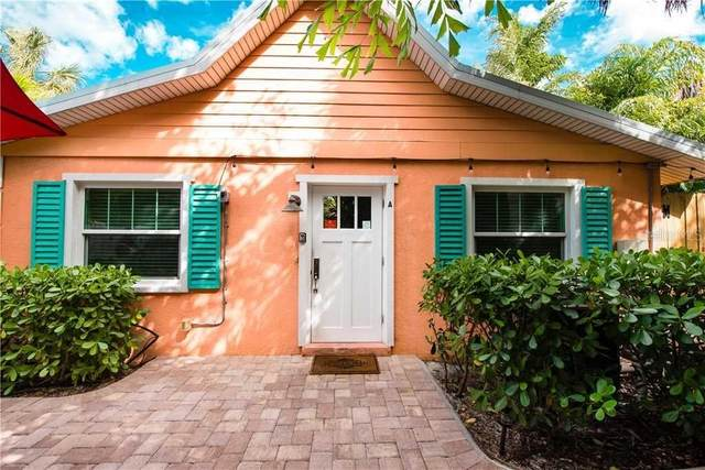 205 Peacock Lane A, Holmes Beach, FL 34217 (MLS #A4467714) :: Florida Real Estate Sellers at Keller Williams Realty