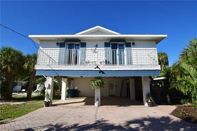 9207 Gulf Drive, Anna Maria, FL 34216 (MLS #A4467719) :: Medway Realty