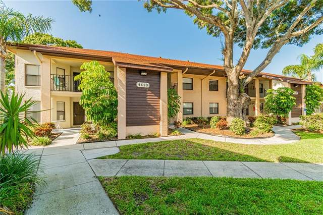 4610 47TH Avenue W #203, Bradenton, FL 34210 (MLS #A4467736) :: Your Florida House Team