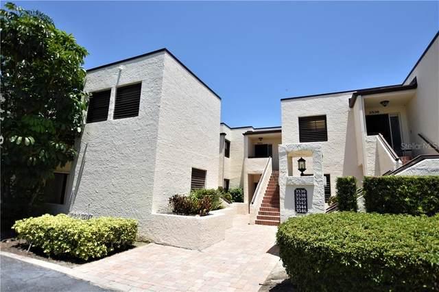 3542 Richwood Link #40, Sarasota, FL 34235 (MLS #A4467740) :: Florida Real Estate Sellers at Keller Williams Realty